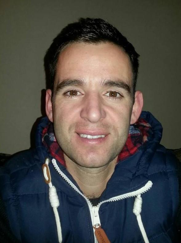 Derek Kiely