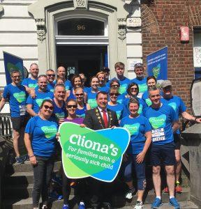 Regeneron Great Limerick Run