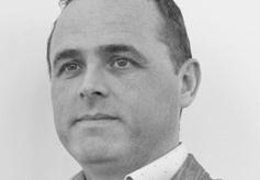 Tony Frawley