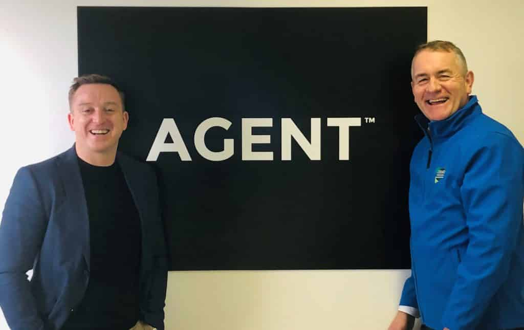 Agent Digital and Cliona's