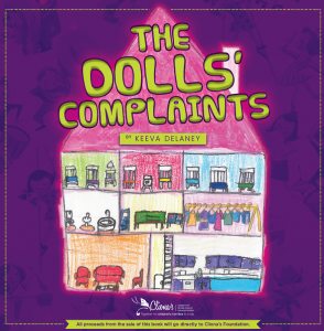 The Dolls Complaints Book