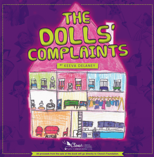 The Dolls Complaints Book